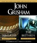 The Summons/The Brethren Cover Image