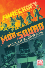 Minecraft: Mob Squad Cover Image