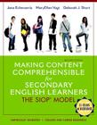 Making Content Comprehensible for Secondary English Learners: The Siop Model Cover Image