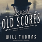 Old Scores Cover Image