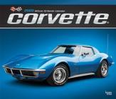 Corvette 2020 Deluxe Foil Cover Image