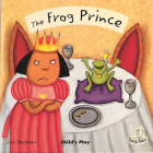 The Frog Prince (Flip Up Fairy Tales) Cover Image