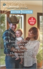 The Rancher's Baby Surprise and the Cowboy's Unexpected Baby Cover Image