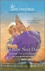 The Baby Next Door (Indiana Amish Brides #7) Cover Image