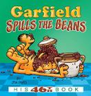 Garfield Spills the Beans: His 46th Book Cover Image