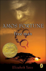 Amos Fortune, Free Man (Puffin Newberry Library) Cover Image