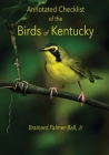Annotated Checklist of the Birds of Kentucky (3rd ed.) Cover Image