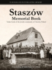 Staszów Memorial Book: Translation of Sefer Staszów (The Staszów Book) Cover Image