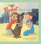 Rocket the Rescue Dog Cover Image