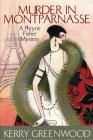 Murder in Montparnasse (Phryne Fisher Mysteries #12) Cover Image