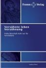 Versöhnte leben Versöhnung Cover Image