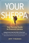 Your Sherpa: Your Parental Guide to Financial Literacy Cover Image