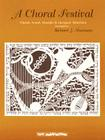 A Choral Festival: Yiddish, Israeli, Hassidic & Liturgical Selections Cover Image