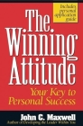 The Winning Attitude: Your Key to Personal Success Cover Image