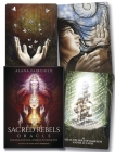 Sacred Rebels Oracle: Guidance for Living a Unique & Authentic Life Cover Image