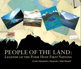 People of the Land: Legends of the Four Host First Nations Cover Image