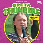 Greta Thunberg: Teen Climate Activist Cover Image