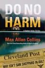 Do No Harm (Nathan Heller #16) Cover Image
