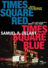 Times Square Red, Times Square Blue 20th Anniversary Edition (Sexual Cultures #47) Cover Image