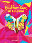Butterflies in Origami Cover Image
