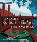 An Unsuitable Job for a Woman Cover Image