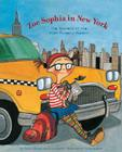Zoe Sophia in New York: The Mystery of the Pink Phoenix Papers Cover Image