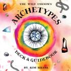 The Wild Unknown Archetypes Deck and Guidebook Cover Image