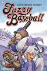 Fuzzy Baseball Cover Image