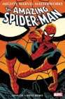 Mighty Marvel Masterworks: The Amazing Spider-Man Vol. 1: With Great Power… Cover Image
