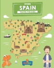 Spain: Travel for kids: The fun way to discover Spain Cover Image