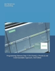 Programming Siemens Step 7 (TIA Portal), a Practical and Understandable Approach, 2nd Edition Cover Image