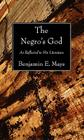 The Negro's God Cover Image