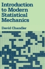 Introduction to Modern Statistical Mechanics Cover Image