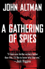 A Gathering of Spies Cover Image