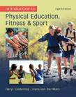 Introduction to Physical Education, Fitness, and Sport Cover Image