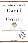 David y Goliat / David and Goliath Cover Image
