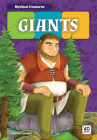 Giants (Mythical Creatures) Cover Image