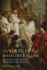 The Origins of Neoliberalism: Modeling the Economy from Jesus to Foucault Cover Image