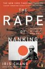 Rape of Nanking: The Forgotten Holocaust of World War II Cover Image