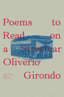Poems to Read on a Streetcar (New Directions Poetry Pamphlets) Cover Image