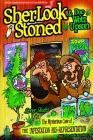 Sherlook Stoned and Wotz Upson Cover Image