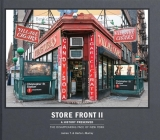 Store Front II (Mini): A History Preserved: The Disappearing Face of New York Cover Image