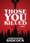Those You Killed Cover Image
