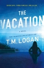 The Vacation: A Novel Cover Image