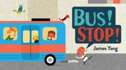 Bus! Stop! Cover Image