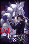The Eminence in Shadow, Vol. 3 (light novel) (The Eminence in Shadow (light novel) #3) Cover Image