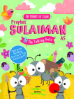 Prophet Sulaiman and the Talking Ants (Prophets of Islam Activity Books) Cover Image