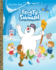 Frosty the Snowman Big Golden Book (Frosty the Snowman) Cover Image