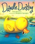 Dawdle Duckling Cover Image