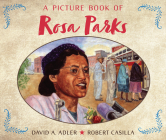 A Picture Book of Rosa Parks (Picture Book Biography) Cover Image